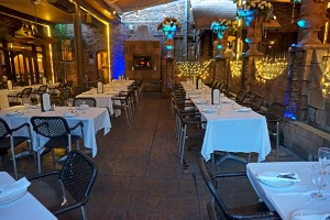 Eden Garden Bar and Grill - Pasadena