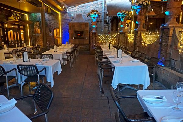 Eden Garden Bar And Grill Pasadena Urban Dining Guide