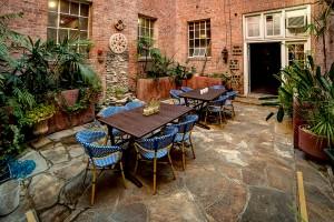 Madeline Garden Bistro & Venue - Pasadena