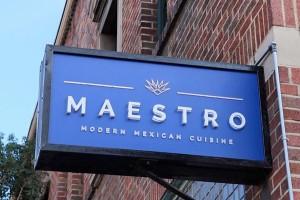 Maestro Restaurant - Pasadena