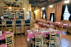 The Kitchen Italian Cafe And Pizzeria Pasadena