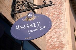Harlowe's French Dip - Pasadena