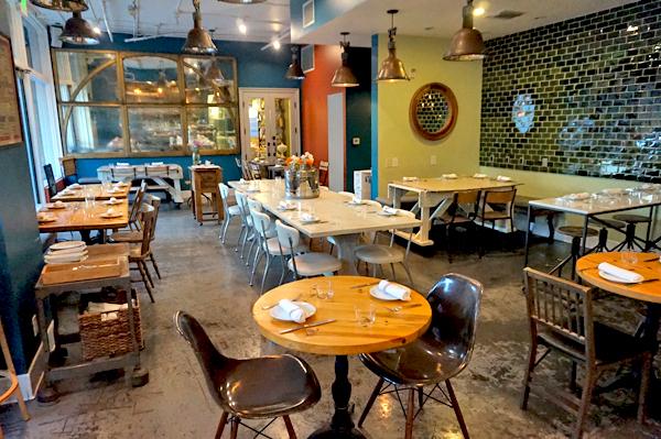 Mexican Seafood Restaurants In Pasadena