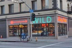 Wild Living Foods - Los Angeles