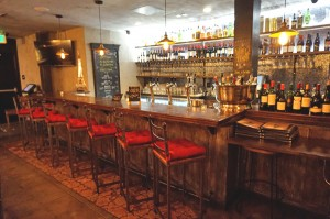 D'Vine Lounge Bar - Los Angeles