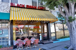 Black Swan Cafe - Los Angeles