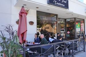 Tutt'a Post' Trattoria - Beverly Hills