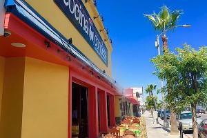 Cocina Condesa - Studio City