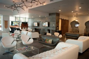 Departure Lounge - Austin TX
