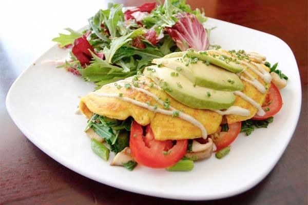 Healthy Food Options At Universal Studios Hollywood