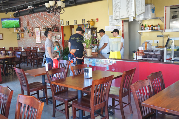 Mexican Restaurant On Ventura Blvd Studio City