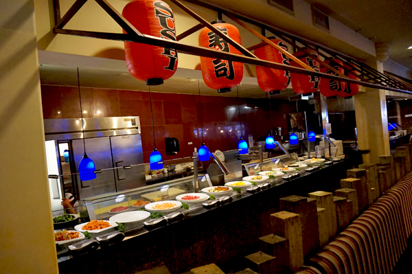 Japanese Restaurants In Encino California