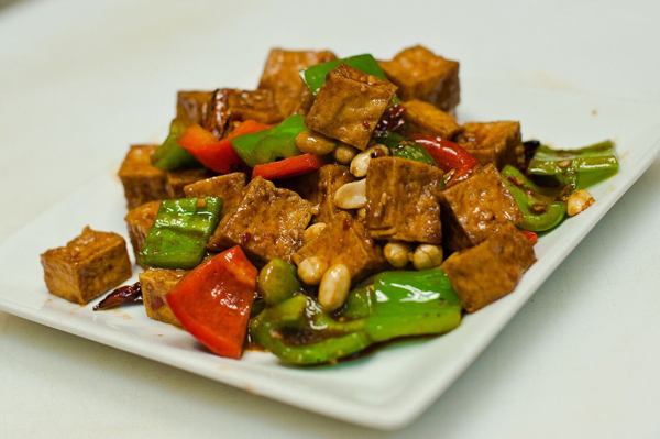 Best Chinese Food Delivery Pasadena