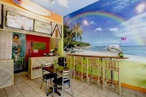 Kukui Hut Café - Los Angeles