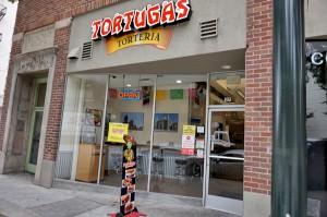 Tortugas - Pasadena