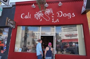 Cali Dogs L.A. - Hollywood - Los ANgeles