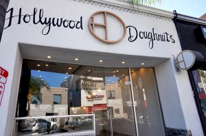 Hollywood Donuts - Hollywood - Los Angeles