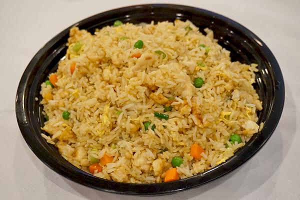 Vegetarian Chinese Food Chinatown Los Angeles