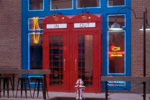 Gordon Ramsay Fish & Chips - Las Vegas