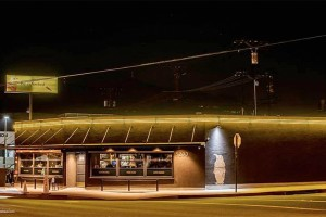 The San Fernando - Glendale