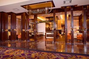 Alder & Birch - Las Vegas