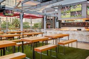 Beer Park - Las Vegas