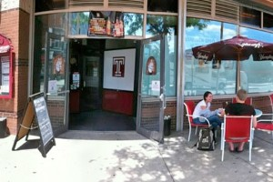 The Draught Horse Pub & Grill - Philadelphia