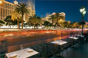 HEXX kitchen + bar - Paris - Las Vegas