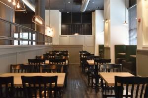 James Restaurant & Bar - Philadelphia