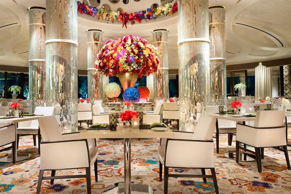 Jardin – Las Vegas   Urban Dining Guide