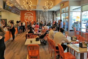 Mix & Match Burger - Glendale