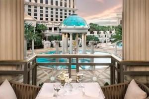 MR CHOW - Caesars Palace Las Vegas