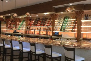 Petra Mediterranean Cuisine - Westwood Village