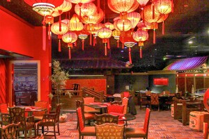 Silk Road Asian Bistro - Las Vegas
