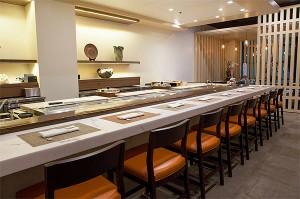 Sushi of Gari - Hollywood