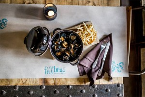 BO-beau kitchen + cache - San Diego
