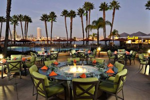 Current - Coronado Island Marriott Resort