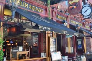 Dublin Square Irish Pub & Grill - San Diego