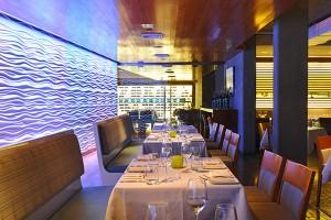 JRDN Restaurant - San Diego