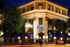 OSETRA Seafood & Steaks - San Diego