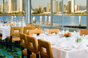 Peohe's - Coronado Waterfront Restaurant - San Diego