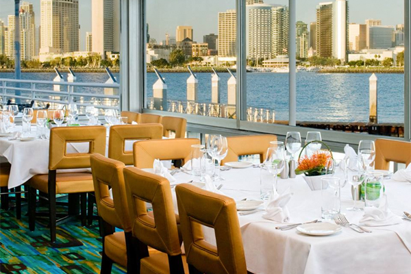 Restaurants Coronado Island Best