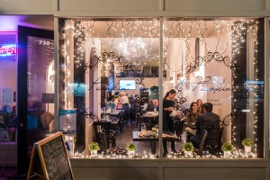 Pushkin Russian Restaurant - San Diego