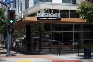 BeShock Ramen & Sake Bar - San Diego