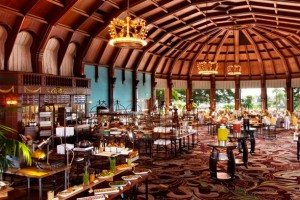 Hotel Del - Crown Room - Brunch Buffet - Coronado