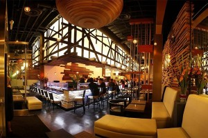 Full Moon Sushi Kitchen Bar and Lounge - San Diego