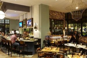 Jsix Restaurant - San Diego