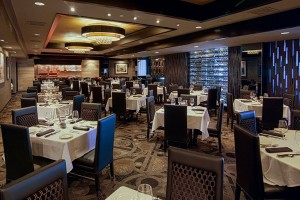 Morton's The Steakhouse - San Diego