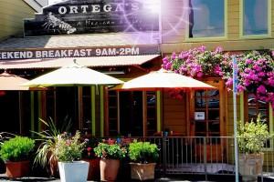 Ortega's A Mexican Bistro - San Diego