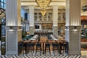 Provisional Restaurant - San Diego